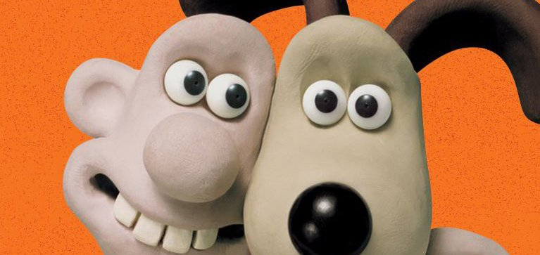 Wallace & Gromit and Friends - hero image