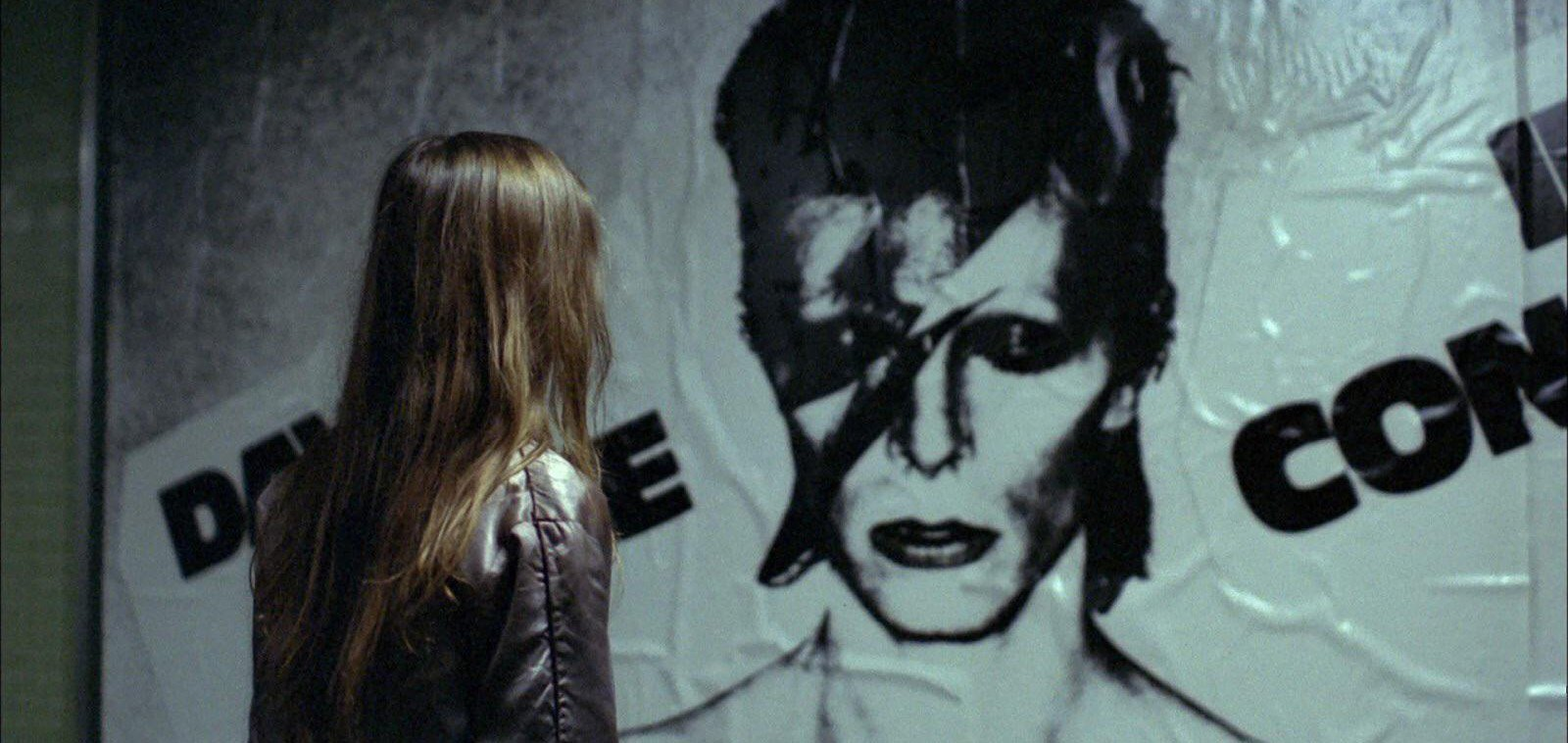 Bowie's Music in Movies and TV