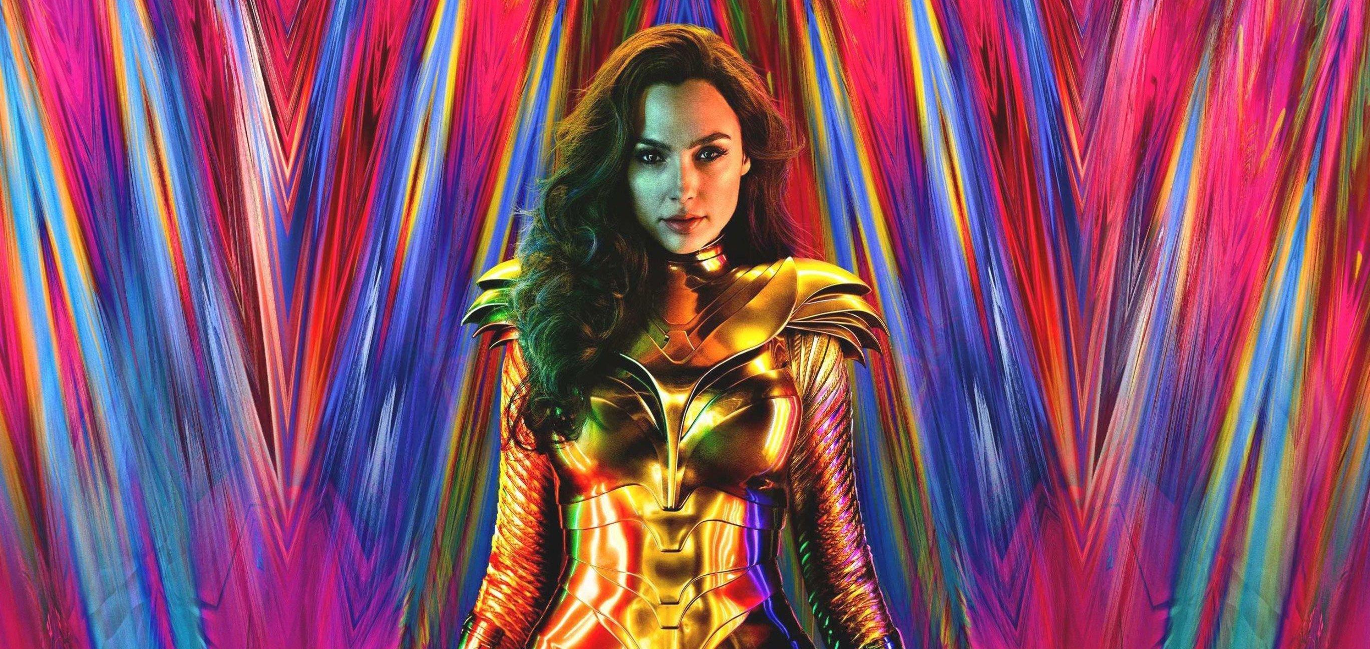 Wonder Woman 1984 (2020) - hero image