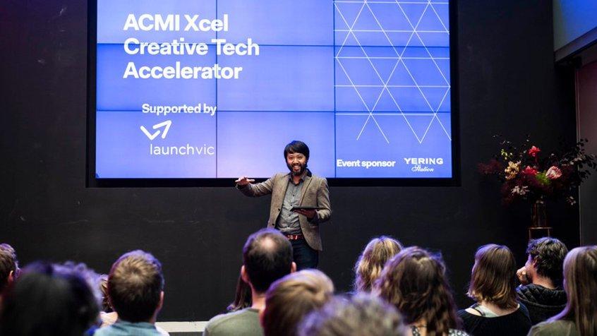 Xcel Accelerator - social thumbnail