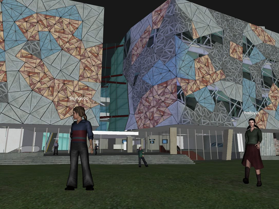 Screenshot from acmipark