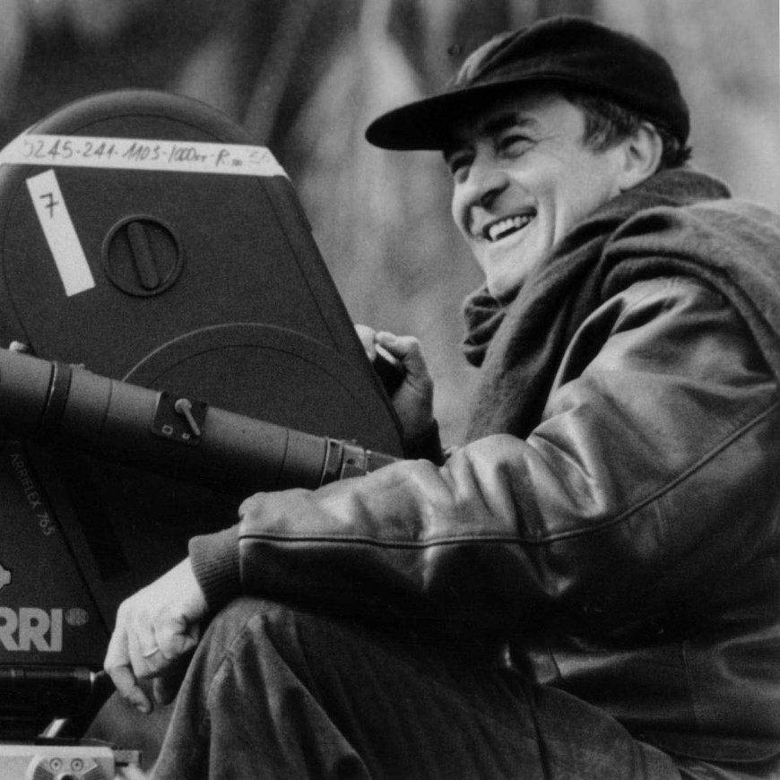 Encountering Bertolucci: Italian Maestro