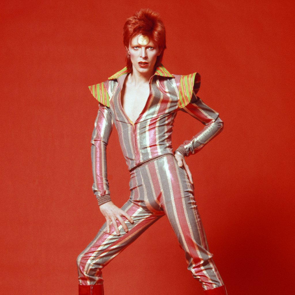 David Bowie is... Costumes