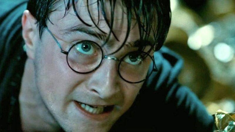 ECU Harry Potter
