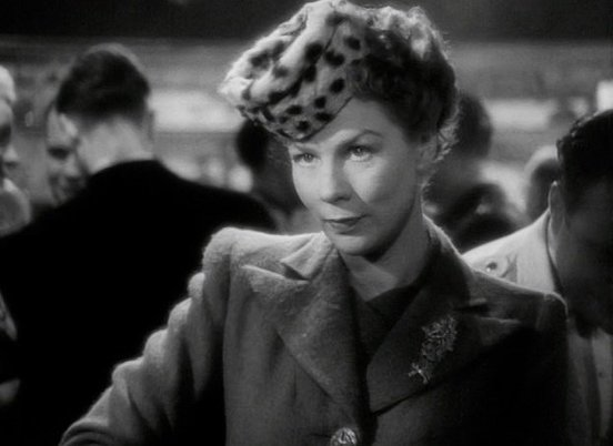 I Know Where I'm Going - Wendy Hiller