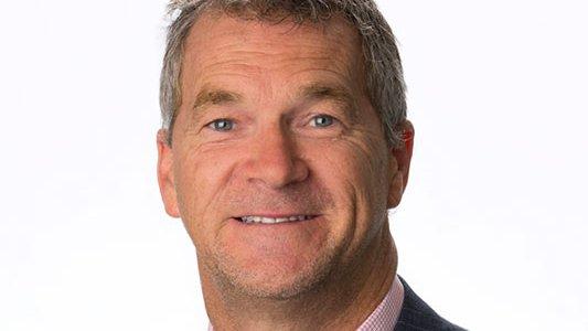 Ian Forsyth
