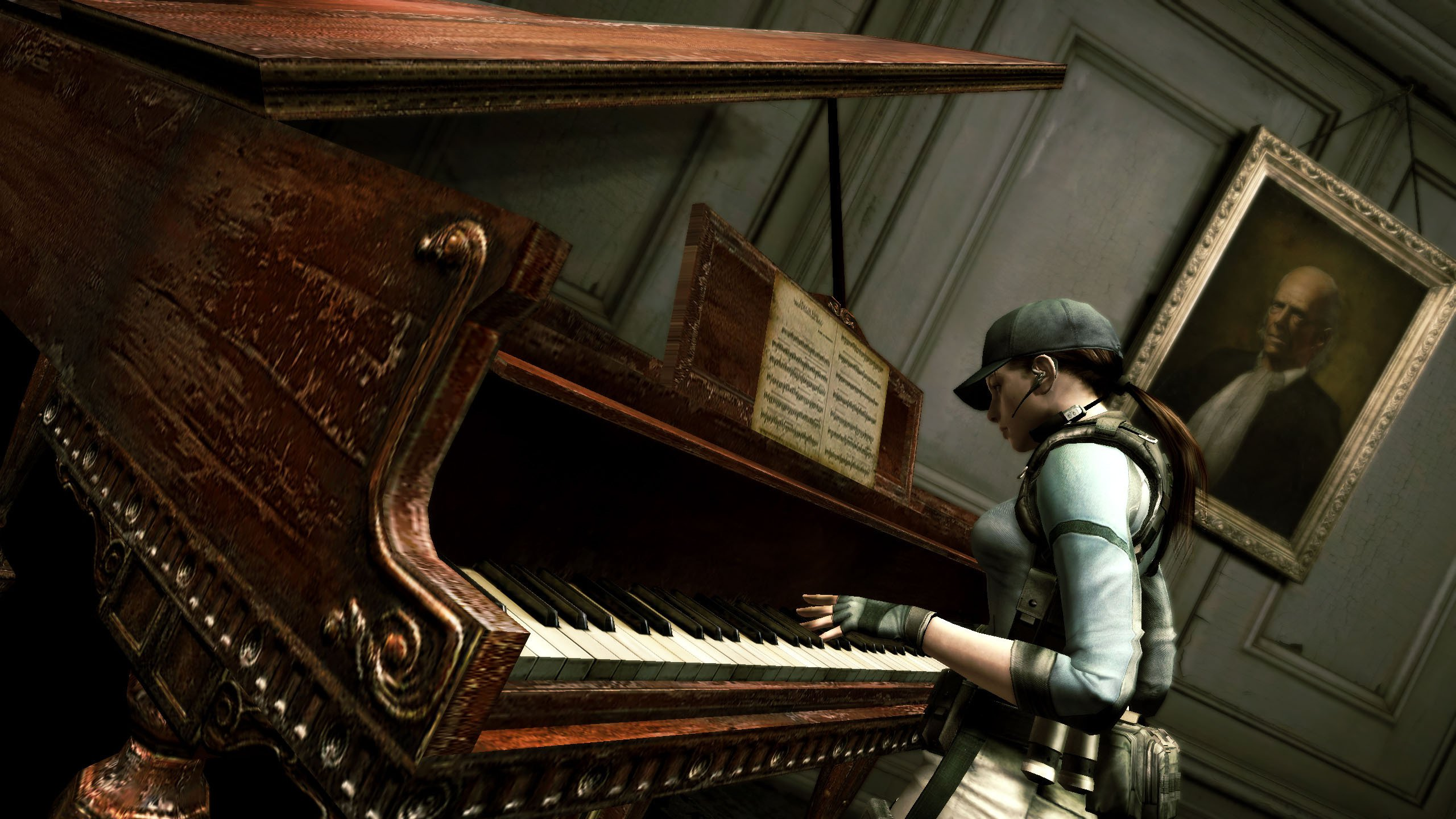 The evolution of audio in videogames