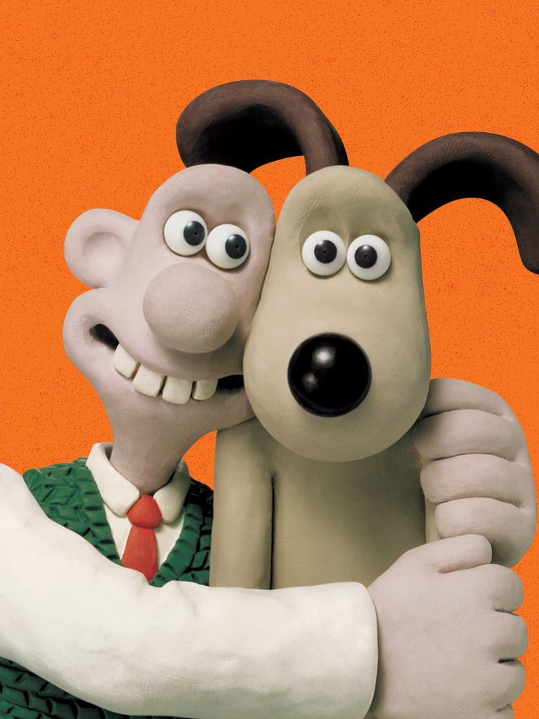 Wallace & Gromit and Friends