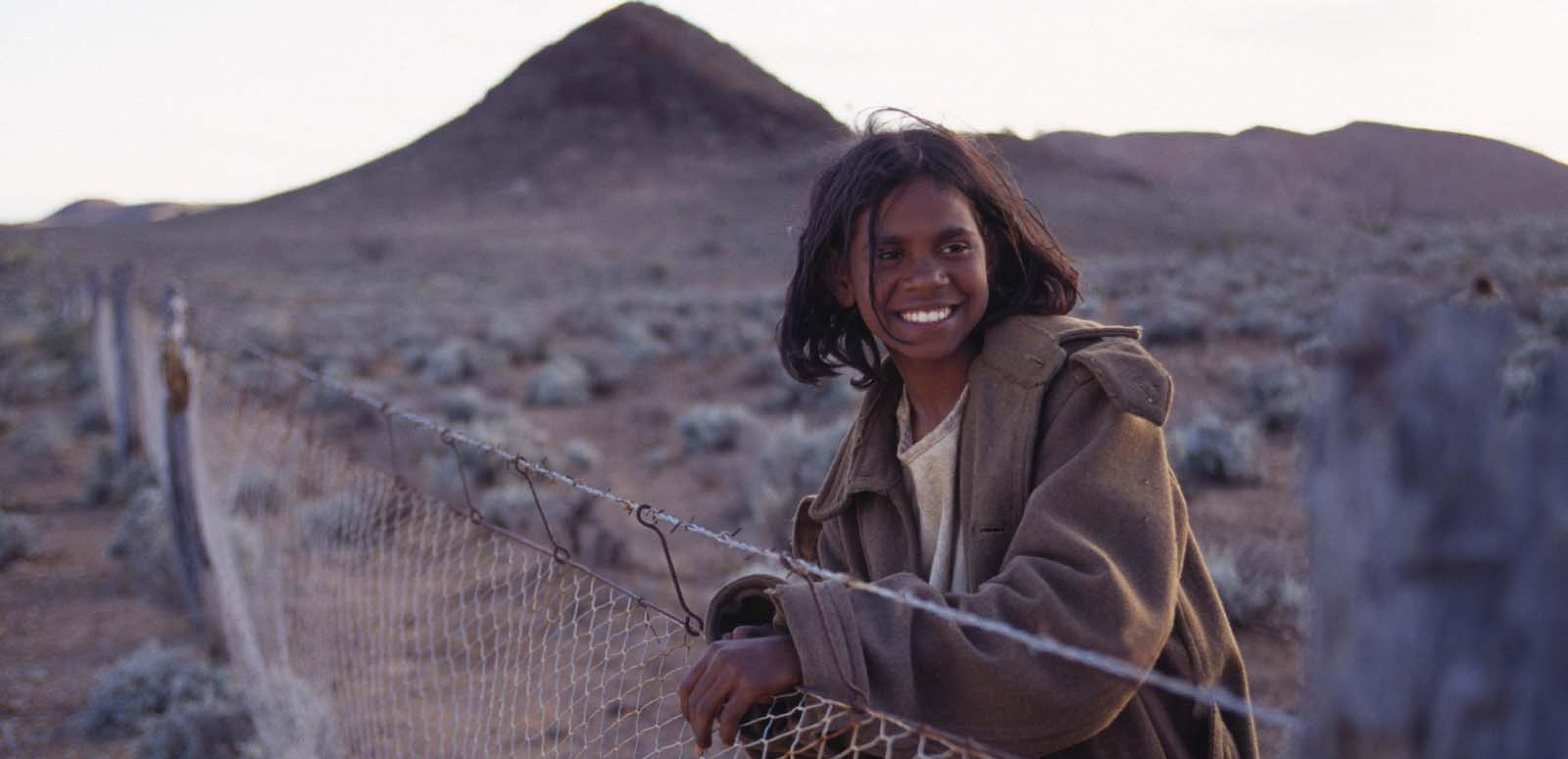 Rabbit Proof Fence hero wide