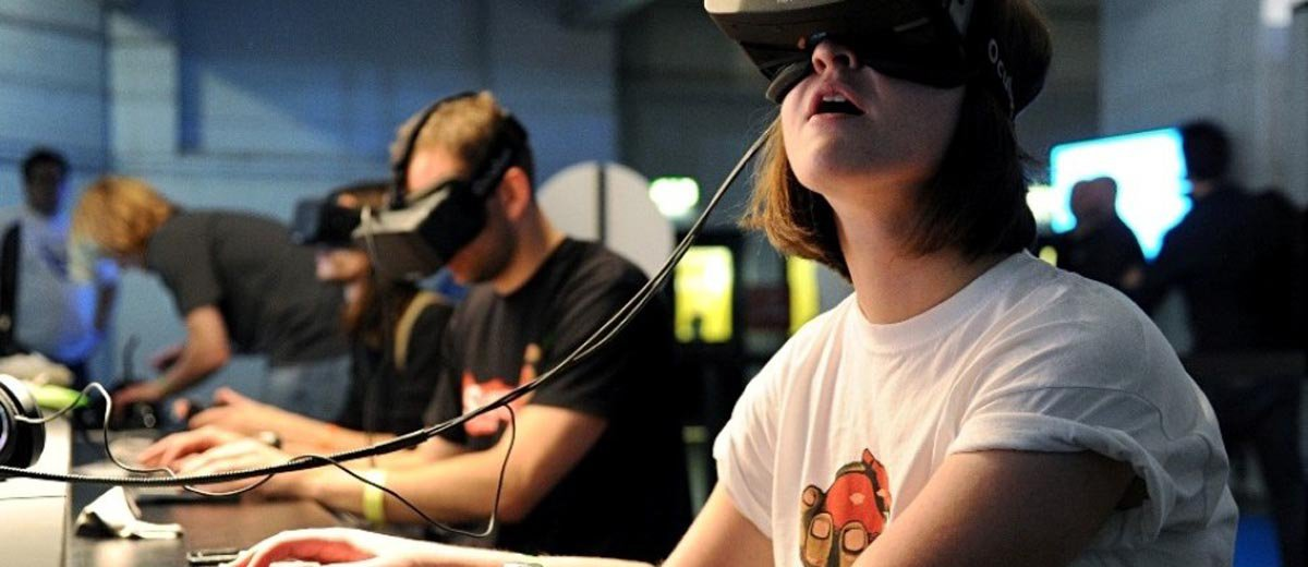 Documentary Film in an Age of Virtual Reality
